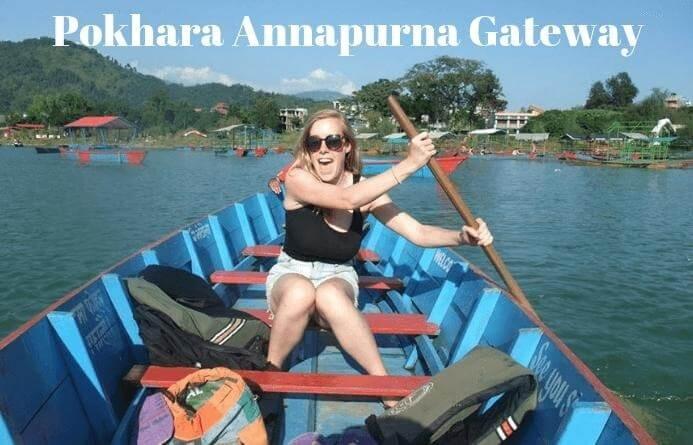 Pokhara-annapurna-gateway