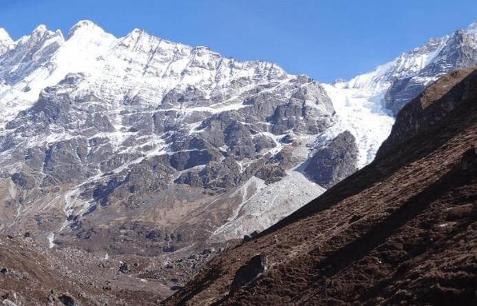 Langtang Goisankunda and Helambu Trek