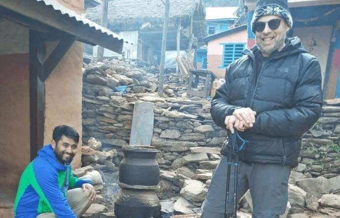 Nagarkot Chisapani Trekking