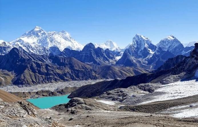 Nepal Best Trekking Agency