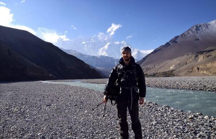 Kaligandaki River-Upper Mustang Trek