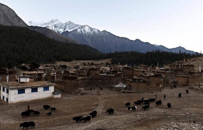 why to trek Nepal