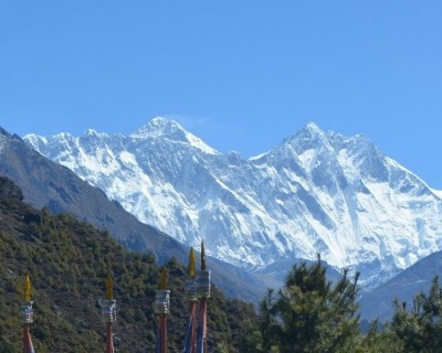12 Days Everest Base Camp