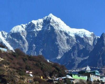 Best season to trek in Nepal