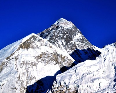 Everest Base Camp Trek in October