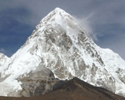 Everest Three Passes Trek Difficulty