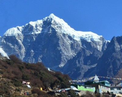 How difficult is to climb the Everest Base Camp Trek
