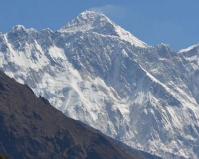How hard is it to trek Everest Base Camp Trek