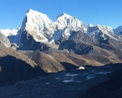 How much does it cost to trek Everest Base Camp