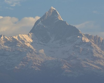 How much does it take to trek Annapurna Base camp trek?