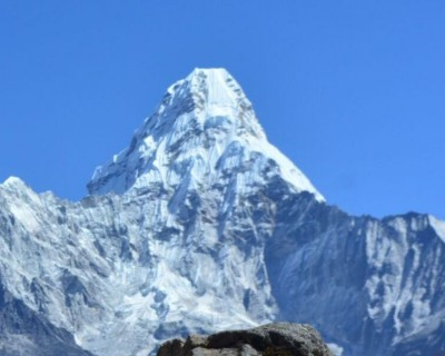 How to get to Everest Base Camp Trek