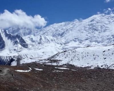 Langtang Kyanjin Gompa Ganjala Pass Helambu Trek