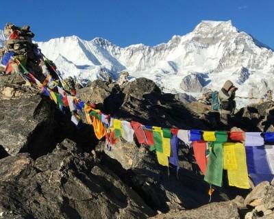 Popular Treks in Nepal, Gokyo Lake