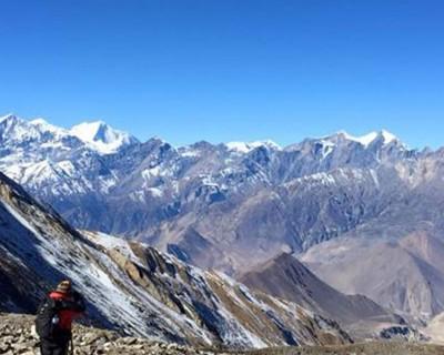 My Travel Memory Annapurna Circuit Trek