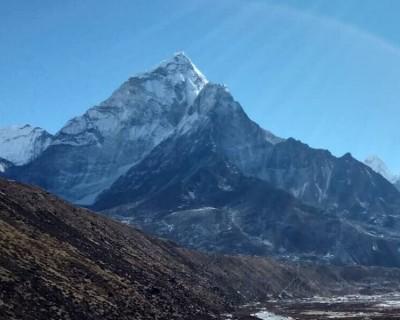 Nepal Trekking Himalayas