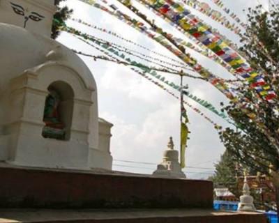 The Best 6 Days Hiking Near Kathmandu Valley