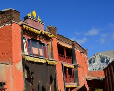 Upper Mustang: Top 7 Reasons To Trek Upper Mustang Region