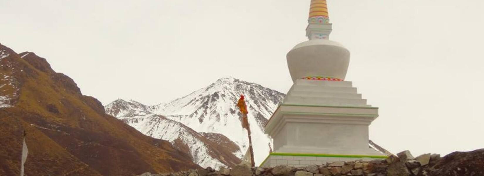 12 Best treks in Nepal