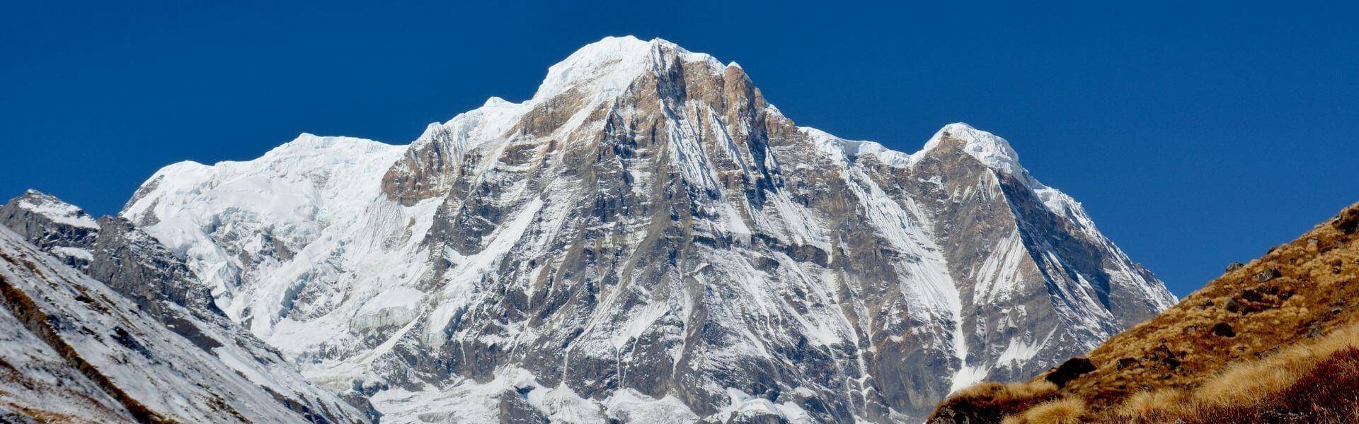 Annapurna Base Camp Trek Blog
