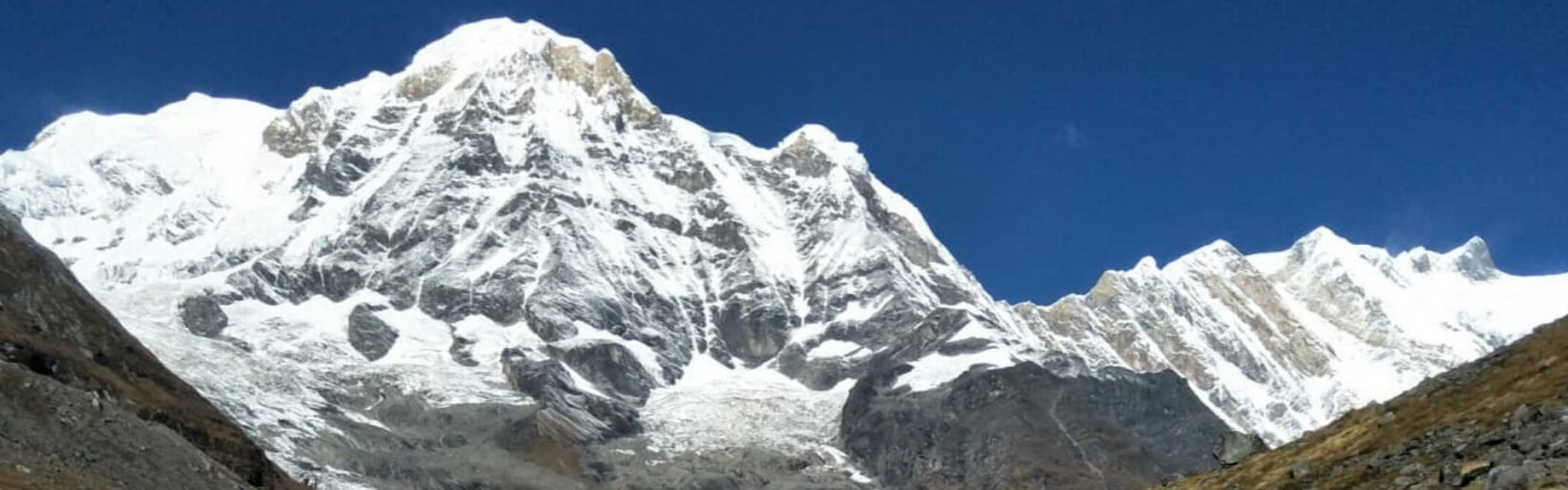 Annapurna Base Camp Trek Difficulty - How hard is ABC trek