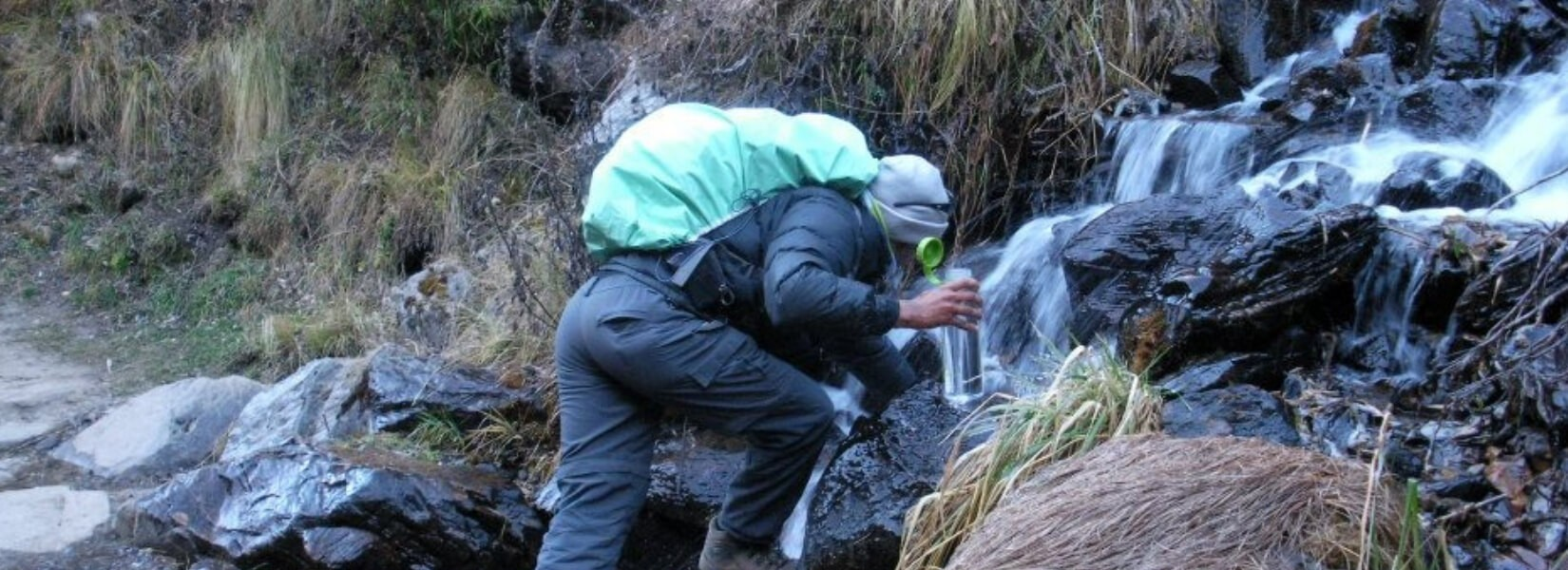 Annapurna Trekking Region