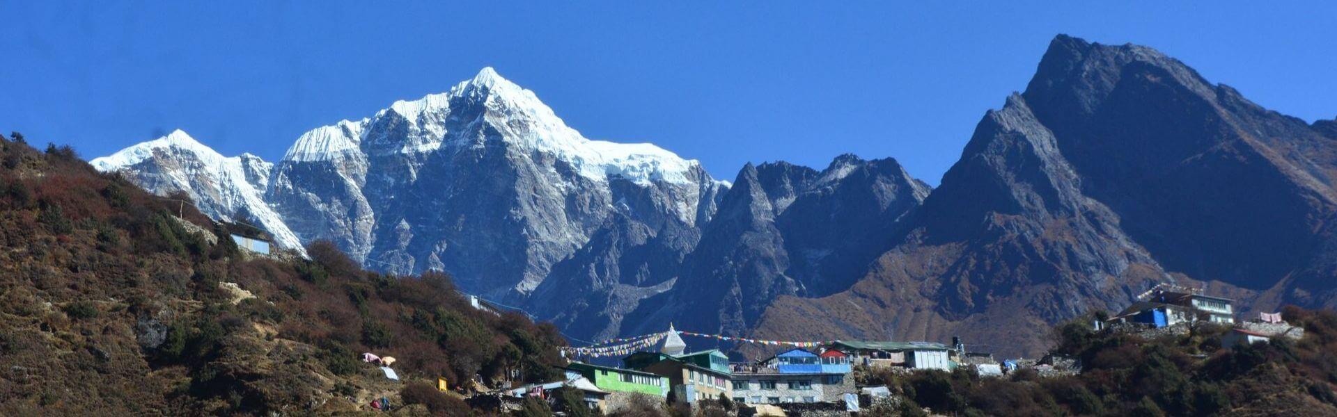 Best season to trek in Nepal