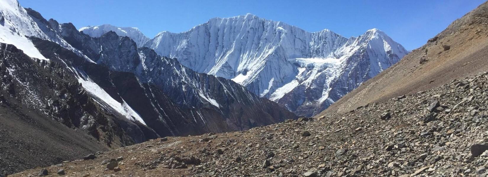 Dolpa Trekking