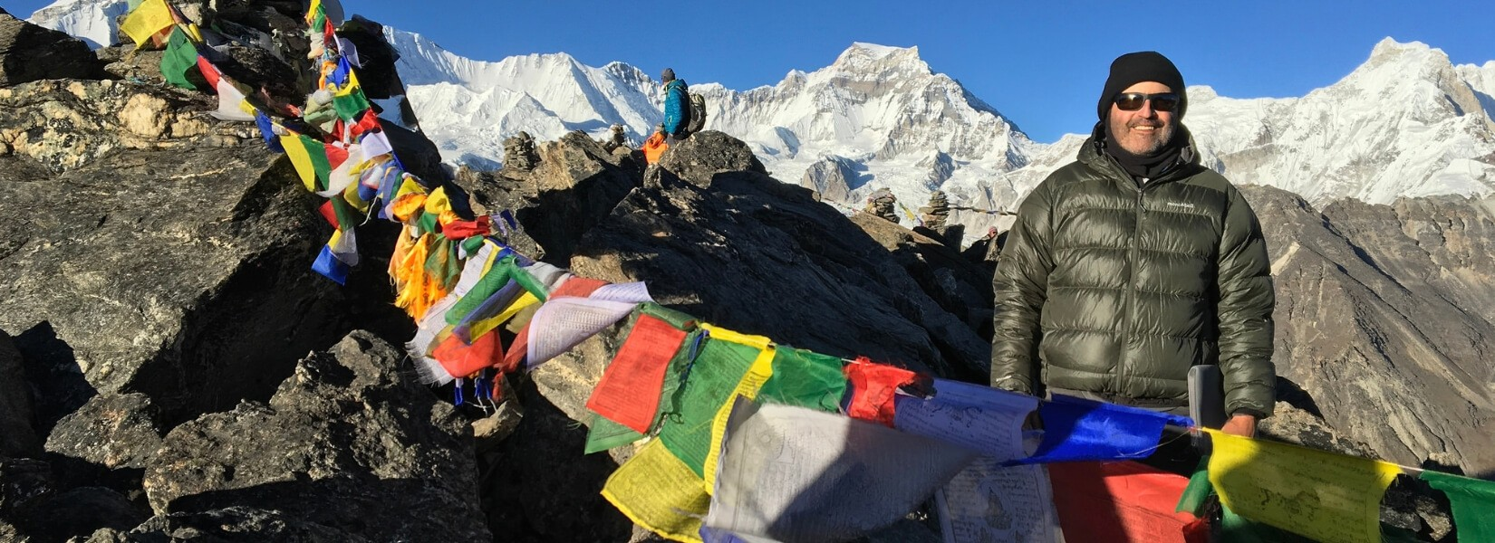 Everest Base Camp Trek FAQ