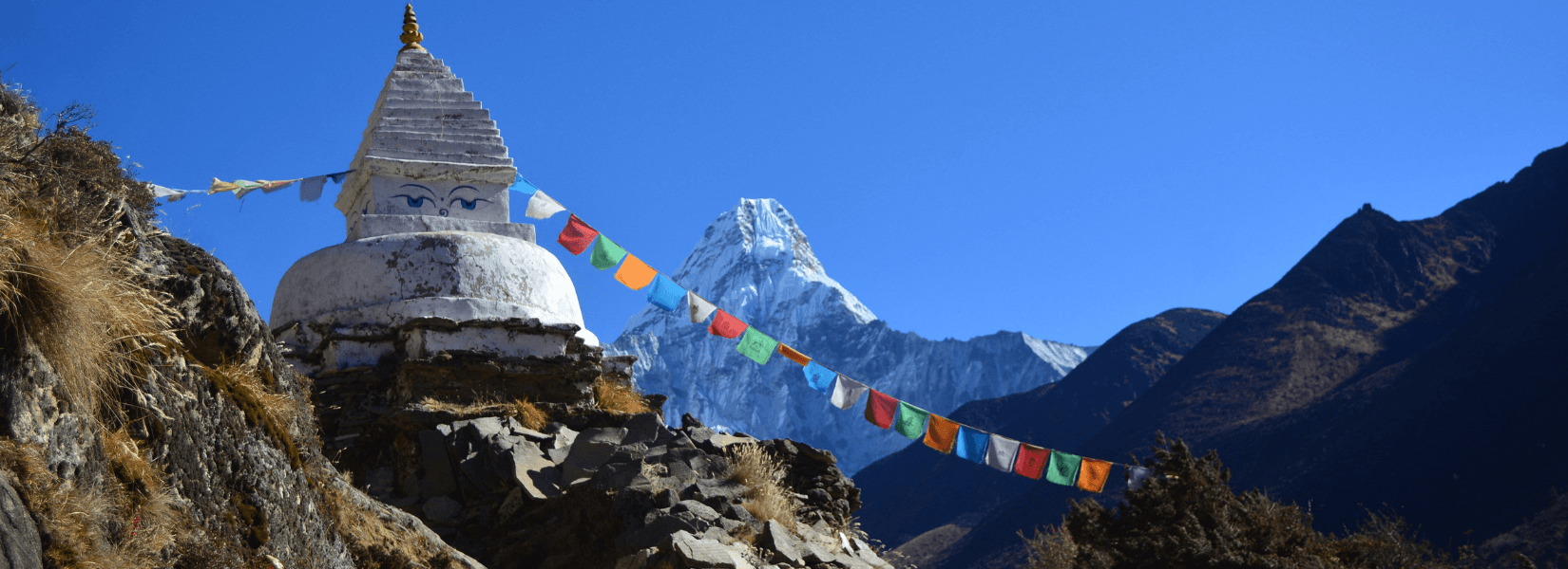 Everest Luxury Trekking