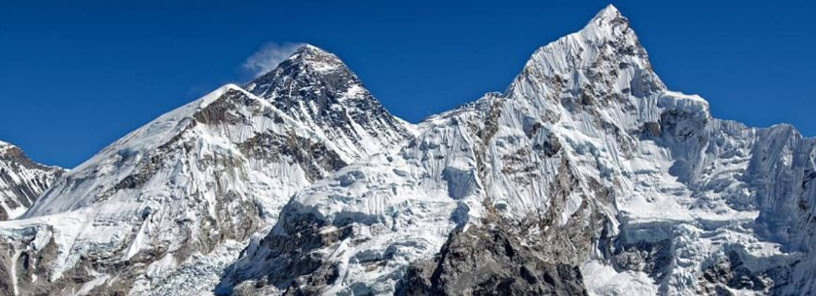 How high is Everest Base Camp Trek