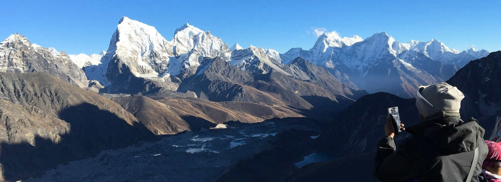 How much does it cost to trek Everest Base Camp?