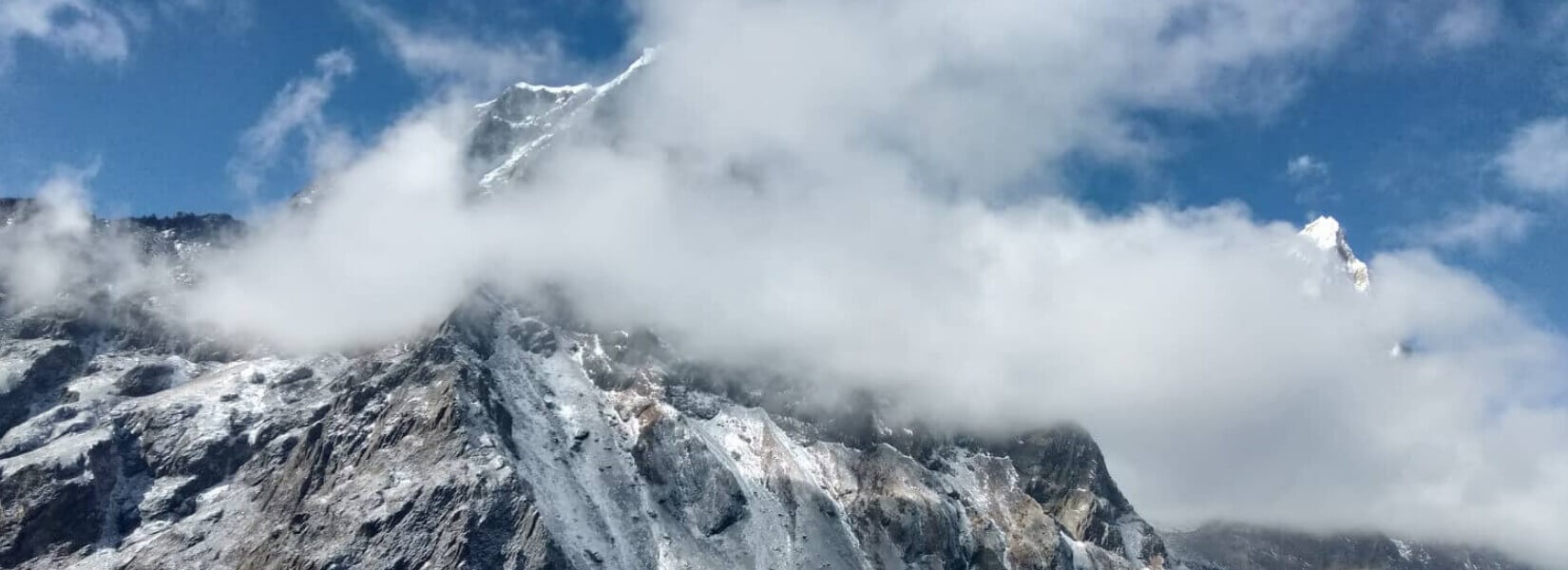 Mt. Everest Trek Package