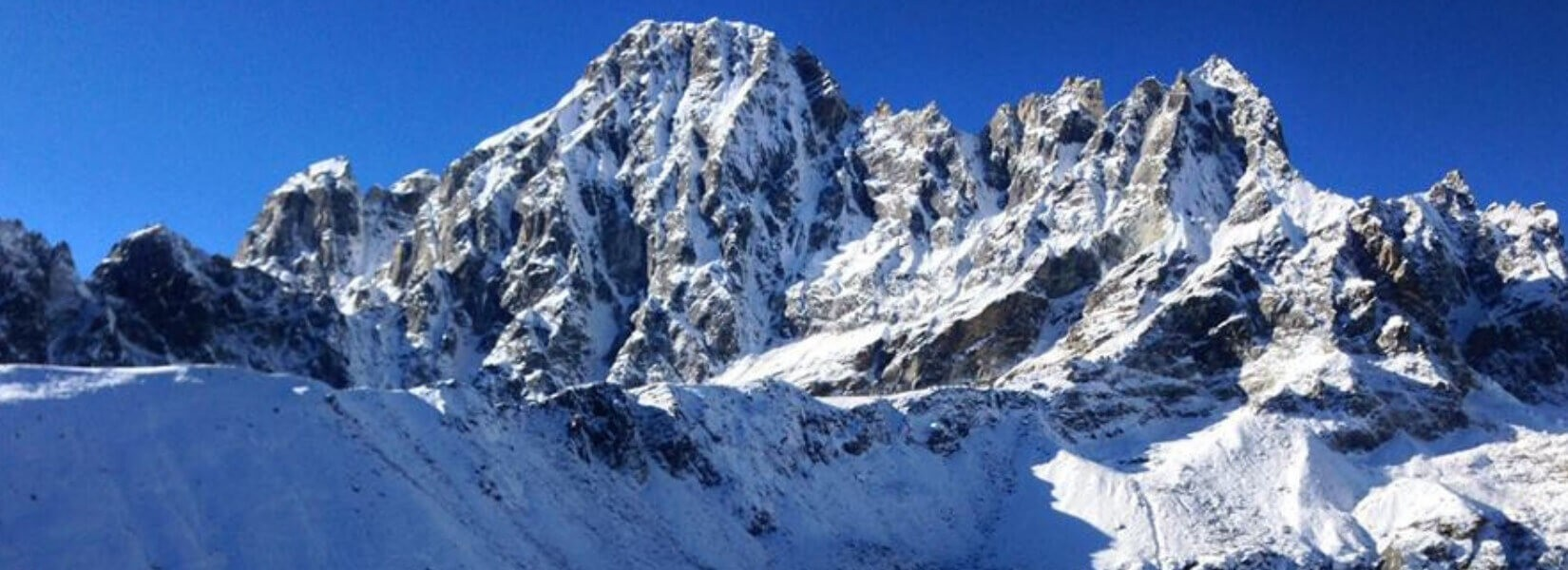 The Best Weather for trekking in Nepal