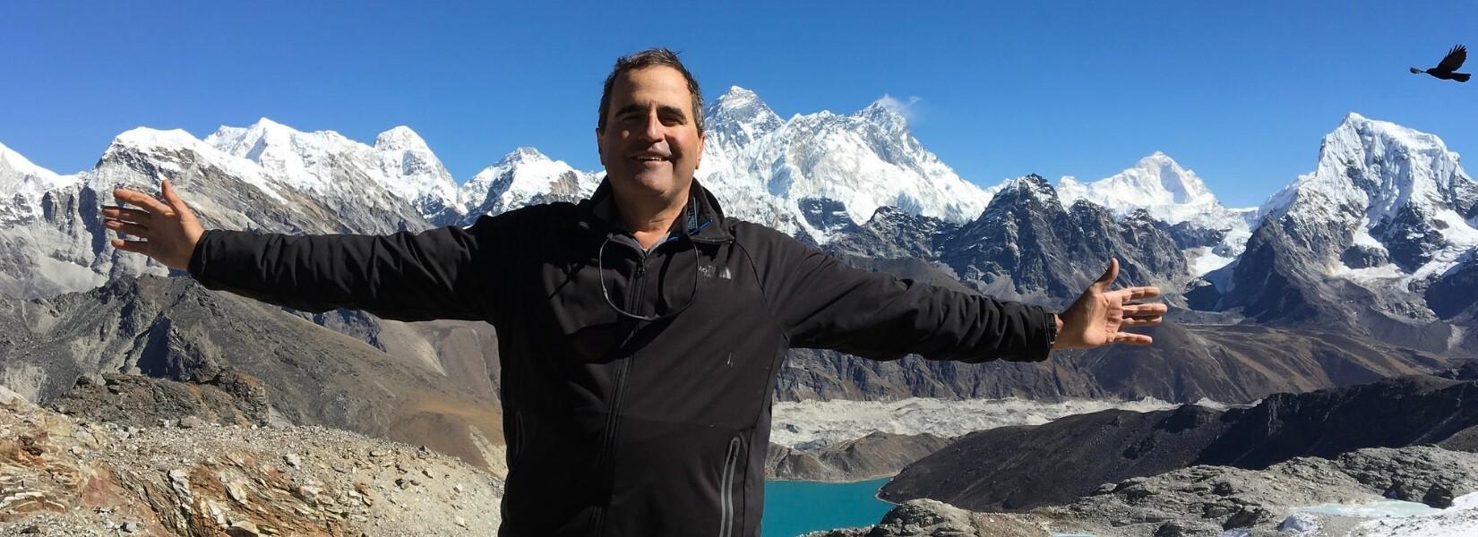 Top 9 reason why should do Everest Base Camp Trek