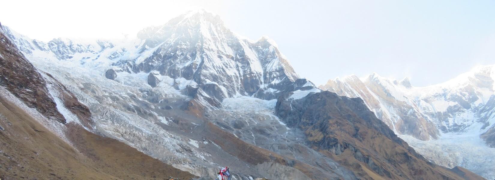Trek Annapurna Nepal