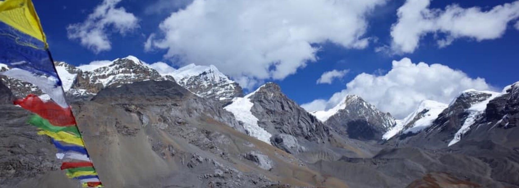 When can you trek in Nepal