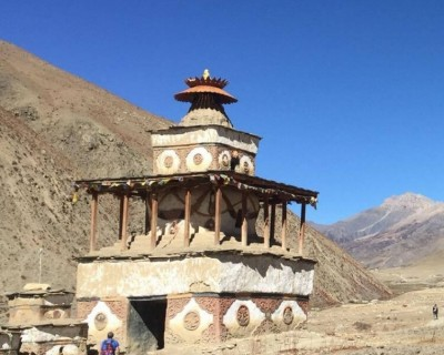 Lower dolpa Trekking