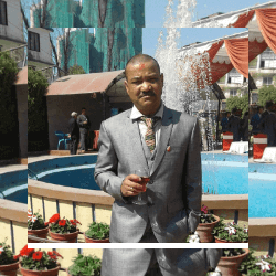 Bijendra Lal Shrestha